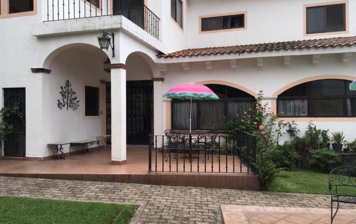 Foto de casa en venta en netzahualcoyotl 65, cuernavaca centro, cuernavaca, morelos, 1997114 No. 01
