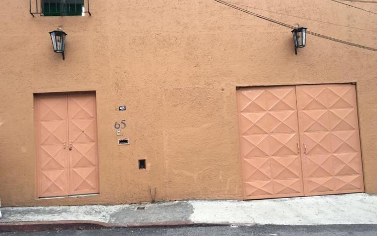 Foto de casa en venta en netzahualcoyotl 65, cuernavaca centro, cuernavaca, morelos, 1997114 No. 05