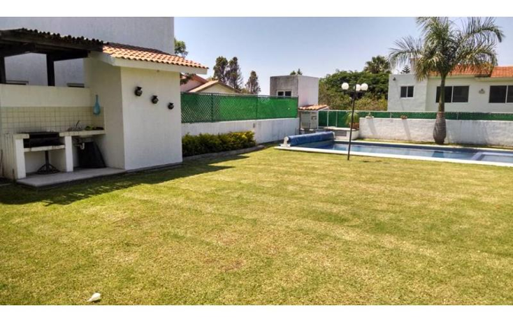 Foto de casa en venta en nevado 0, lomas de cocoyoc, atlatlahucan, morelos, 1167695 No. 05