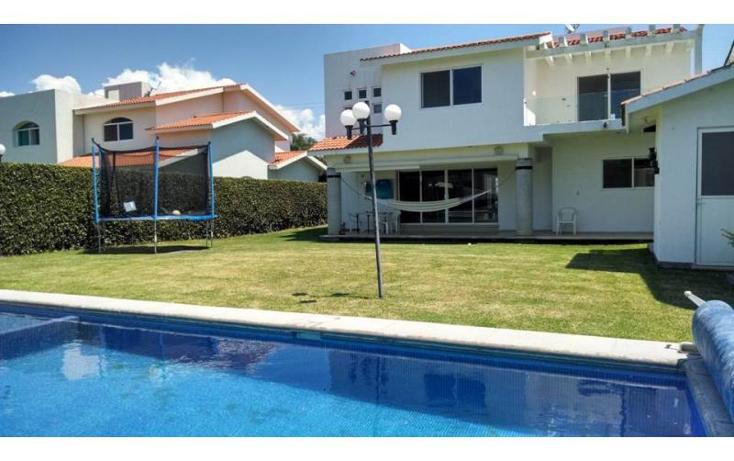 Foto de casa en venta en nevado 0, lomas de cocoyoc, atlatlahucan, morelos, 1167695 No. 11