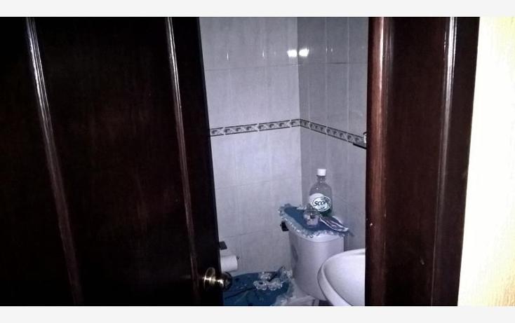 Foto de casa en venta en nevado de la malinche 1, real de san cayetano, pachuca de soto, hidalgo, 1826554 No. 07