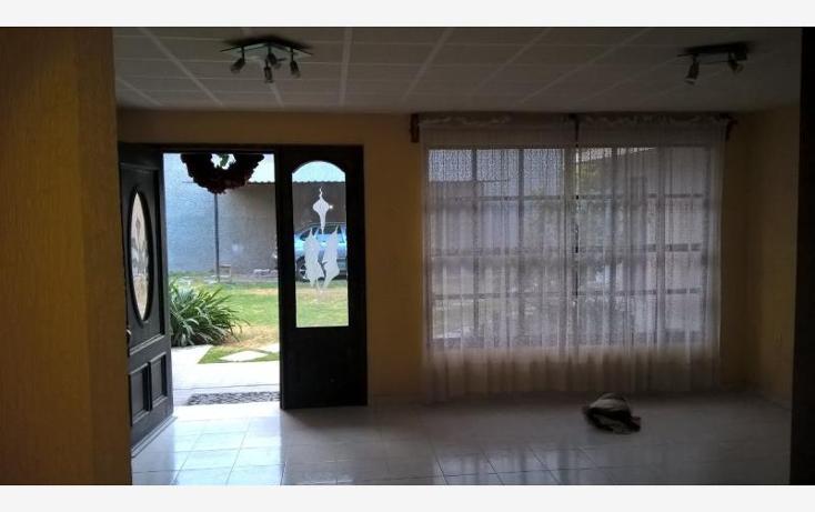Foto de casa en venta en nevado de la malinche 1, real de san cayetano, pachuca de soto, hidalgo, 1826554 No. 16