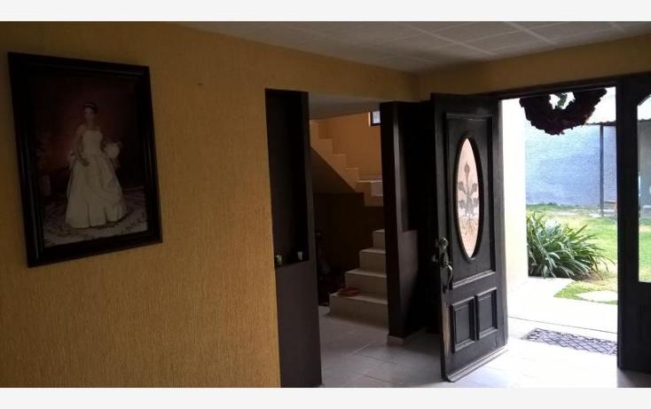 Foto de casa en venta en nevado de la malinche 1, real de san cayetano, pachuca de soto, hidalgo, 1826554 No. 18