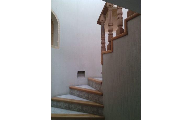 Foto de casa en venta en nevado de toluca , san cayetano el bordo, pachuca de soto, hidalgo, 1400591 No. 15