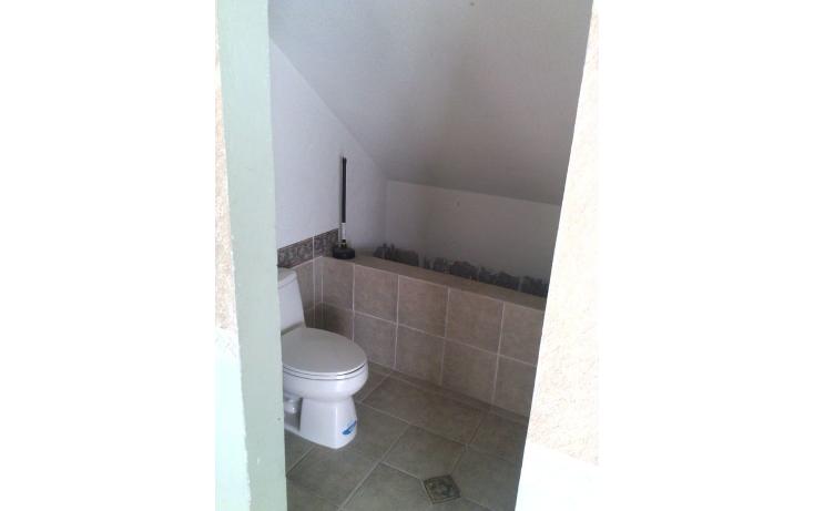 Foto de casa en venta en nevado de toluca , san cayetano el bordo, pachuca de soto, hidalgo, 1400591 No. 16