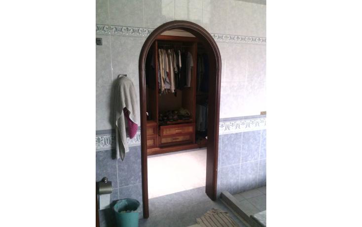 Foto de casa en venta en nevado de toluca , san cayetano el bordo, pachuca de soto, hidalgo, 1400591 No. 20