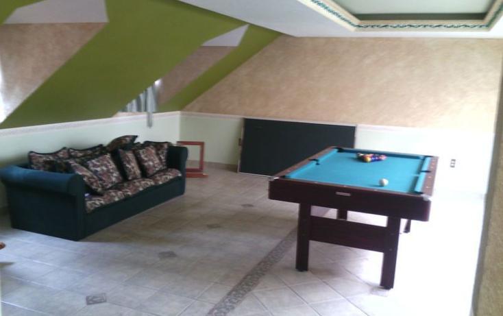 Foto de casa en venta en nevado de toluca , san cayetano el bordo, pachuca de soto, hidalgo, 1400591 No. 21