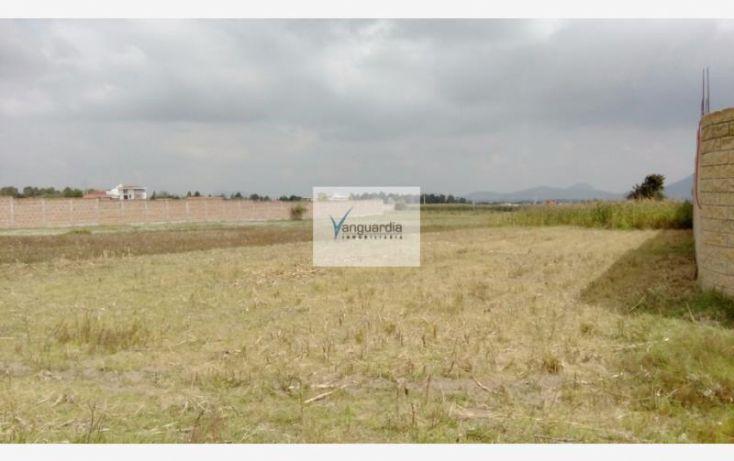 Foto de terreno habitacional en venta en nevado, la palma, toluca, estado de méxico, 1424375 no 01