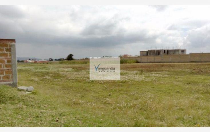 Foto de terreno habitacional en venta en nevado, la palma, toluca, estado de méxico, 1424375 no 03