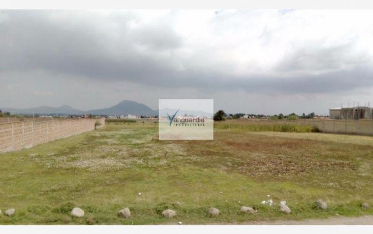 Foto de terreno habitacional en venta en nevado, la palma, toluca, estado de méxico, 1424375 no 04