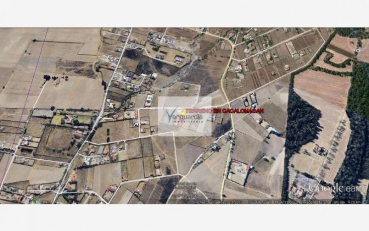 Foto de terreno habitacional en venta en nevado, la palma, toluca, estado de méxico, 1424375 no 05
