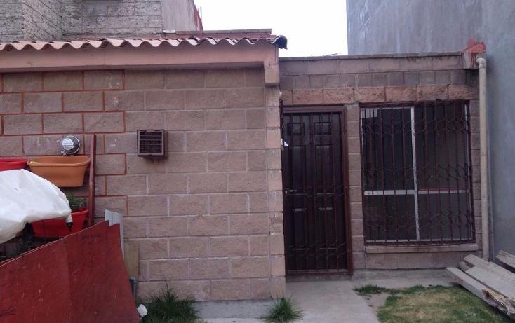 Foto de casa en venta en  , nevado plus i, zinacantepec, m?xico, 941119 No. 03