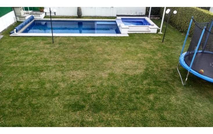 Foto de casa en venta en nevado toluca 0, lomas de cocoyoc, atlatlahucan, morelos, 1179737 No. 13