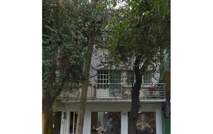 Foto de departamento en venta en  , polanco iv sección, miguel hidalgo, distrito federal, 1908477 No. 03