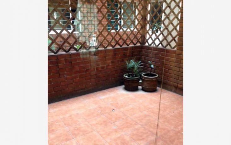 Foto de departamento en renta en newtonestupendo depto amueblado de 130 m2, polanco v sección, miguel hidalgo, df, 2010692 no 12