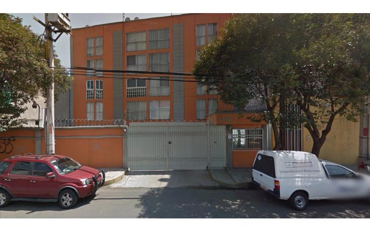 Foto de departamento en venta en  , nextengo, azcapotzalco, distrito federal, 1193567 No. 01