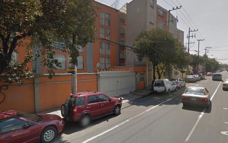 Foto de departamento en venta en  , nextengo, azcapotzalco, distrito federal, 1193567 No. 02