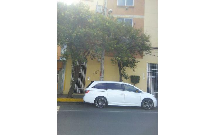 Foto de departamento en venta en  , nextengo, azcapotzalco, distrito federal, 1985444 No. 01