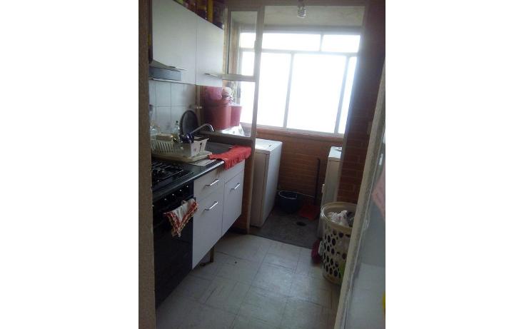 Foto de departamento en venta en  , nextengo, azcapotzalco, distrito federal, 1985444 No. 02