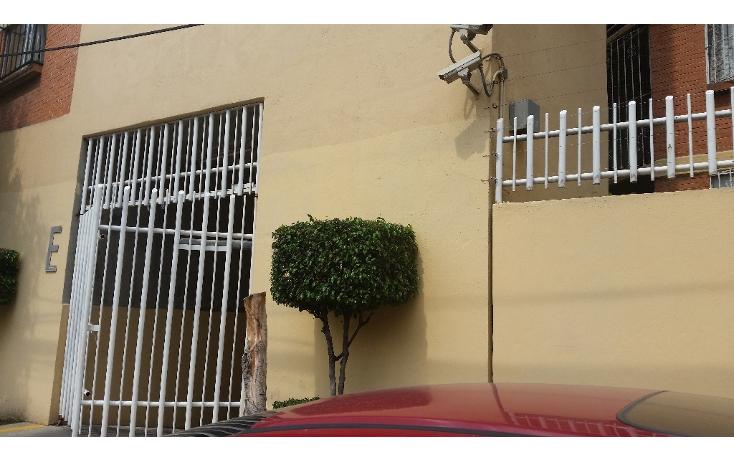 Foto de departamento en venta en  , nextengo, azcapotzalco, distrito federal, 2045173 No. 02