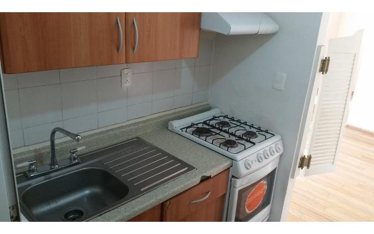 Foto de departamento en venta en  , nextengo, azcapotzalco, distrito federal, 2045173 No. 06
