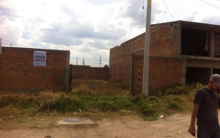 Foto de terreno habitacional en venta en  , nextipac, zapopan, jalisco, 1786678 No. 01