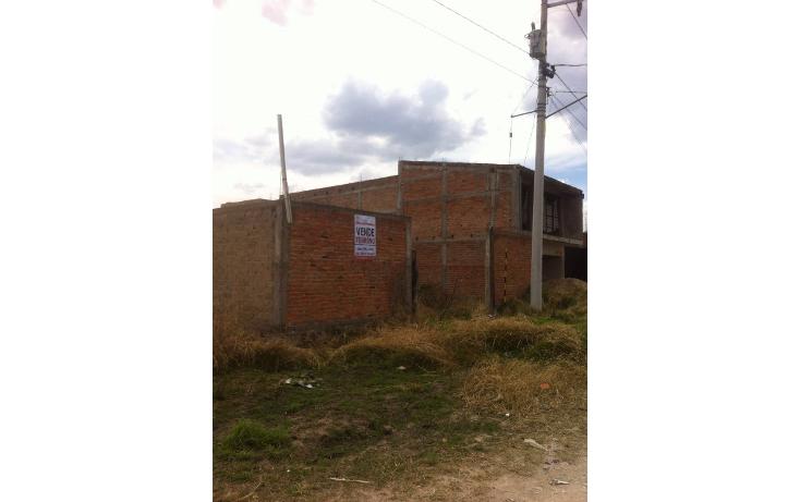 Foto de terreno habitacional en venta en  , nextipac, zapopan, jalisco, 1786678 No. 02
