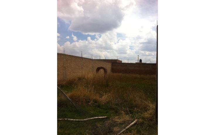 Foto de terreno habitacional en venta en  , nextipac, zapopan, jalisco, 1786678 No. 03