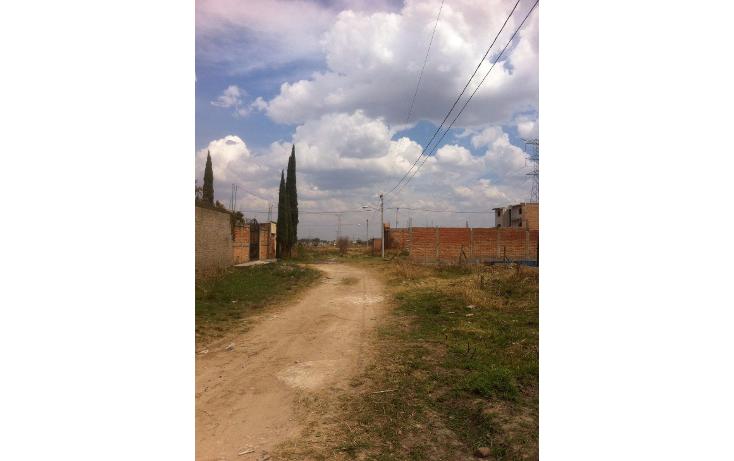 Foto de terreno habitacional en venta en  , nextipac, zapopan, jalisco, 1786678 No. 04