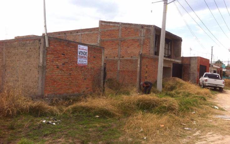 Foto de terreno habitacional en venta en  , nextipac, zapopan, jalisco, 1786678 No. 05