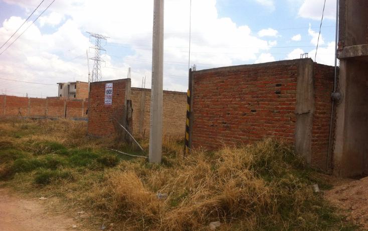 Foto de terreno habitacional en venta en  , nextipac, zapopan, jalisco, 1786678 No. 06