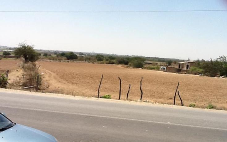 Foto de terreno comercial en venta en  , nextipac, zapopan, jalisco, 615351 No. 01