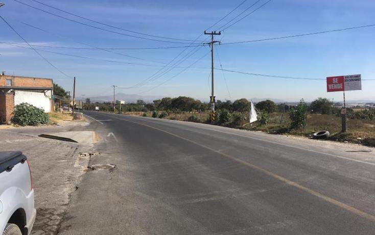 Foto de terreno comercial en venta en  , nextipac, zapopan, jalisco, 615351 No. 02