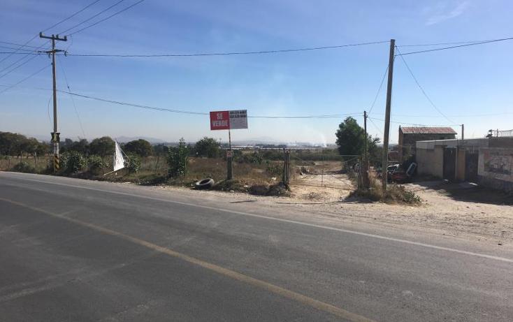 Foto de terreno comercial en venta en  , nextipac, zapopan, jalisco, 615351 No. 03