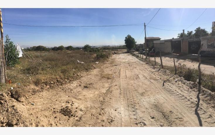 Foto de terreno comercial en venta en  , nextipac, zapopan, jalisco, 615351 No. 04