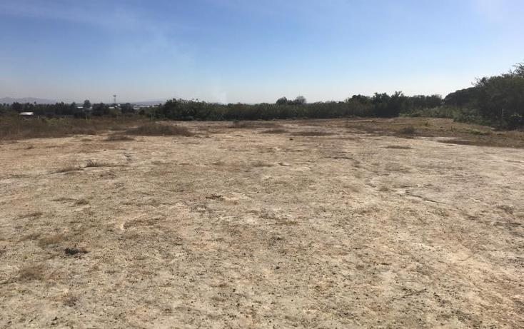 Foto de terreno comercial en venta en  , nextipac, zapopan, jalisco, 615351 No. 05