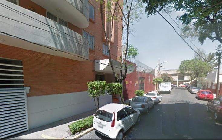 Foto de departamento en venta en  , nextitla, miguel hidalgo, distrito federal, 992285 No. 03