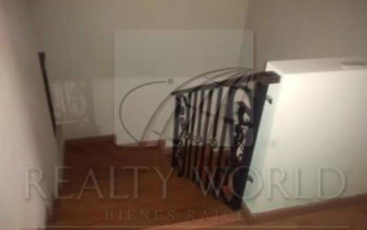 Foto de casa en venta en nexxus diamante 0000, nexxus residencial sector diamante, general escobedo, nuevo león, 1842806 No. 05
