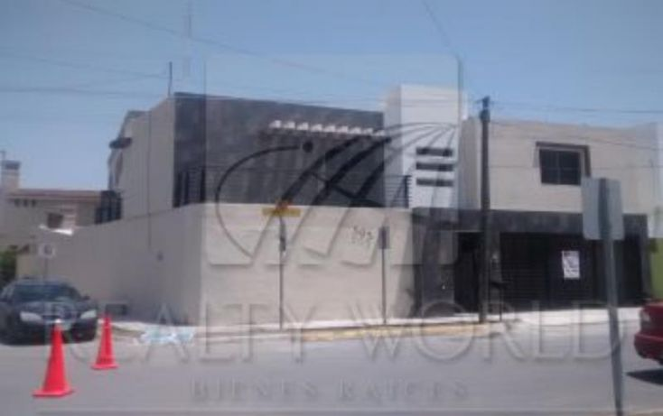 Foto de casa en venta en nexxus diamante, nexxus residencial sector diamante, general escobedo, nuevo león, 1842806 no 09