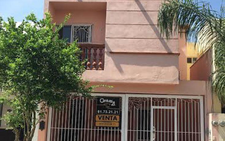Foto de casa en venta en, nexxus residencial sector cristal, general escobedo, nuevo león, 2035016 no 01