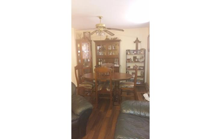 Foto de casa en venta en  , nexxus residencial sector dorado, general escobedo, nuevo león, 1829552 No. 03