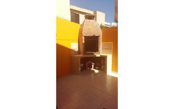 Foto de casa en venta en  , nexxus residencial sector dorado, general escobedo, nuevo león, 1829552 No. 05