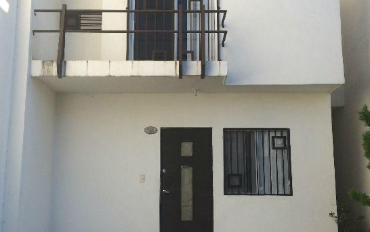 Foto de casa en venta en, nexxus residencial sector platino, general escobedo, nuevo león, 1120183 no 01