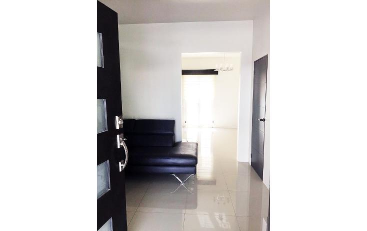 Foto de casa en venta en  , nexxus residencial sector platino, general escobedo, nuevo león, 1926489 No. 02