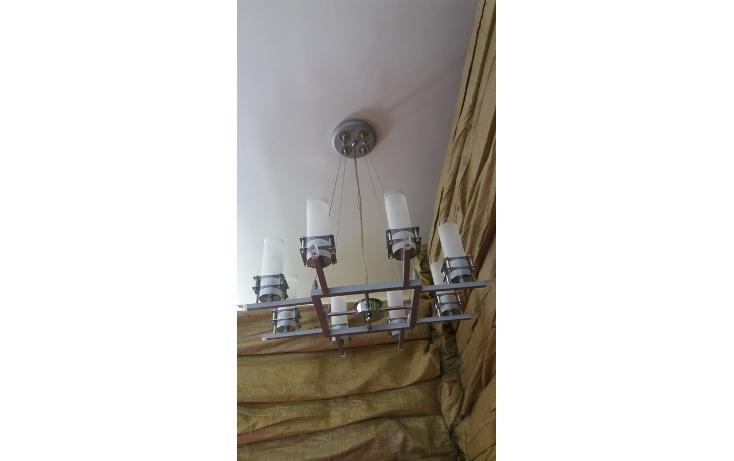 Foto de casa en venta en  , nexxus residencial sector platino, general escobedo, nuevo león, 1926489 No. 05