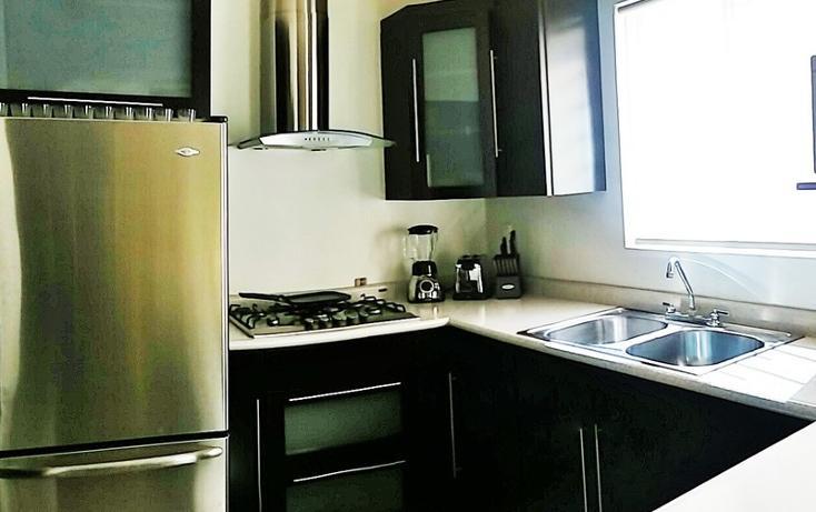 Foto de casa en venta en  , nexxus residencial sector platino, general escobedo, nuevo león, 1926489 No. 06