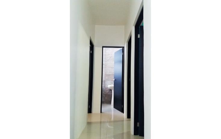 Foto de casa en venta en  , nexxus residencial sector platino, general escobedo, nuevo león, 1926489 No. 12