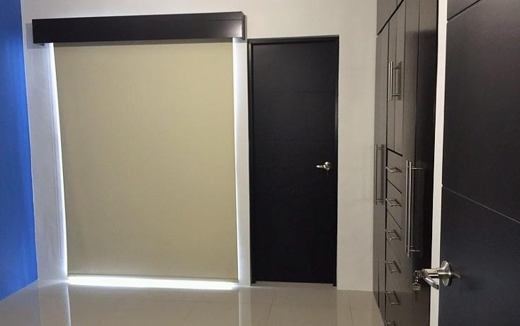 Foto de casa en venta en  , nexxus residencial sector platino, general escobedo, nuevo león, 1926489 No. 13