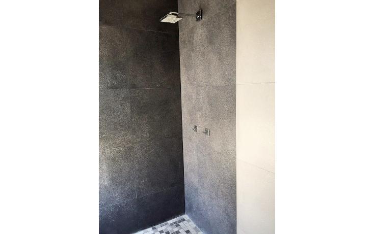 Foto de casa en venta en  , nexxus residencial sector platino, general escobedo, nuevo león, 1926489 No. 16