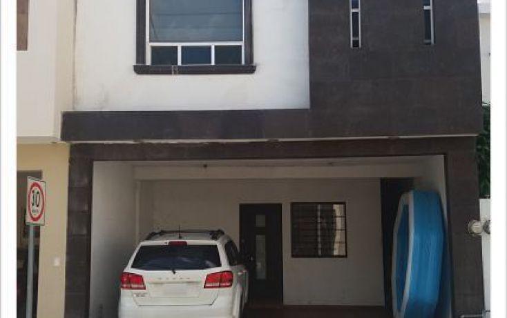 Foto de casa en venta en, nexxus residencial sector platino, general escobedo, nuevo león, 1962821 no 01